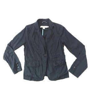 J. Crew Vintage Blazer One Button Lightweight